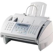 Продам б/у факс Canon