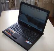 Ноутбук Samsung R25 (в отличном состоянии).