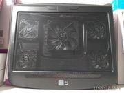 Подставка для ноутбука кулер Cooler до 17, 4 дюйма  Подставка для ноут