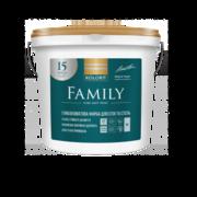 Краска Kolorit Family колорит фэмили