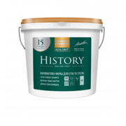 Краска Kolorit History колорит хистори