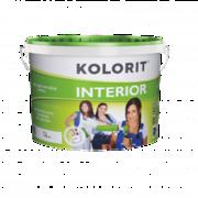 Краска Kolorit Interior колорит интериор