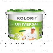Краска Kolorit Universal колорит универсал
