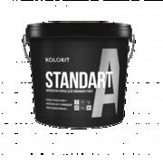 Краска Kolorit Standart A колорит стандарт А