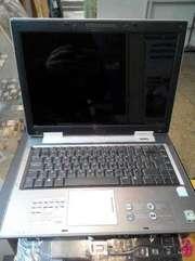 Продам по запчастям ноутбук Asus Z99H (разборка и установка).