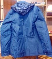 куртка фирмы Massimo Dutti