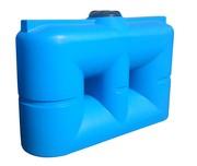 Емкость пластиковая узкая плоская В-2000 литров Киев