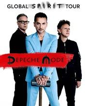 Продаю 2 Билета на концерт Depeche Mode на 09/02/2018 г Лодзь Варшава