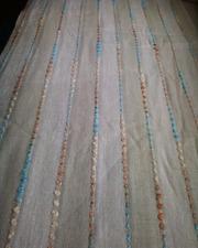 Отрез ткани  натуральный лен 100%,  размер  150 х 2.6м,  продам,  Киев