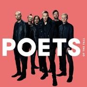 Продам билеты на Poets of the Fall в Киеве, 1.11.2017,  20:00 Sentrum