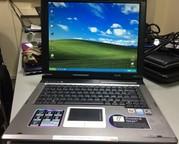 Лучший для работы ноутбук Asus A6Rp.