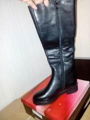 Продам кожаные женские зимниене ношеные фирменные сапоги 37р.Malrostti