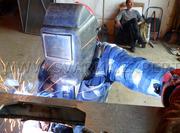 Сварочный ремонт и обслуживание рокл,  подъемных механизмов и т.д.