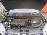 двигатель 2. 0 литра бензин MR20DE на Ниссан кашкай