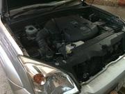 Двигатель Toyota 1GR-FE 4.0 л на Тойота прадо 120.Разборка Тойота прад