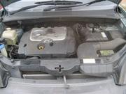 двигатель 2.0 crdi D4EA на Хендай Туксон