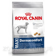 Royal Canin Maxi Dermacomfort 12кг.