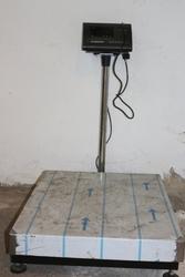 Весы напольные электронные ДОЗАВТОМАТ Вест 100 А 12 Е