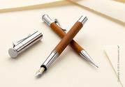 Высококачественная перьевая ручка от «Graf von Faber-Castell»