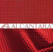 Алькантара (Италия) для перетяжки салона авто