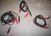 Аудио-кабель 2RCA-2RCA + 1 mini Jack-2RCA