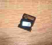 Карта памяти Sony 2 гб.