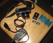 зарядное устройство и аккумулятор для Olympus C-770 Ultra Zoom