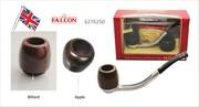 Трубки Фалкон Falcon английские,  вереск,  алюминий скидки до 30 %