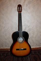 Гитара акустическая AzaLea
