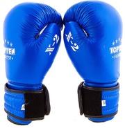 Перчатки бокс Top-Ten Fighter (10, 12 унц.)