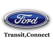 СТО,  Ремонт,  Запчасти,  Ford Transit (Форд Транзт) с 1992г,