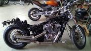 Відновлення мотоцикла після ДТП