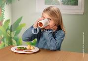 Набор детской посуды коллекции Animal Friends от «Villeroy & Boch»