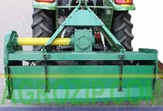 Фреза 1GQN-140Т Заря (тяжелая) к трактору