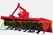 Фреза активная GQM-160 для трактора