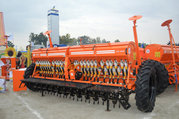 Сеялка универсальная зерновая СЗФ-4000-V,  СЗФ-5400-V,  СЗФ-6000-V (Вари