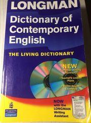 Словарь английского Longman dictionary