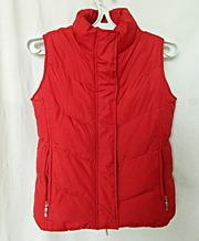 жилет - куртка на синтепоне детский б/у