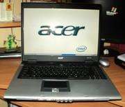 Ноутбук Acer Aspire 5610z (в хорошем состоянии).