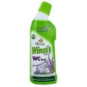 Эко-гель для очистки туалета Winni's (750 мл.)