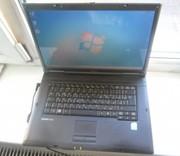 Надежный ноутбук Fujitsu-Siemens Amilo V5535.