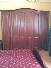 румынская спальня