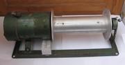 Лебедка электрическая 12 V для запуска планеров