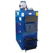 Твердотопливные котлы Идмар ЖK-1  (10-120 кВт)