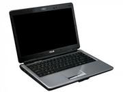 По запчастям ноутбук Asus F83T (разборка).