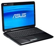 По запчастям ноутбук Asus K61IC (разборка).