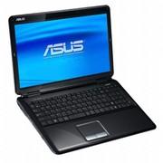 По запчастям ноутбук Asus K51AC (разборка).