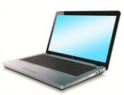 По запчастям ноутбук HP G62 (разборка).