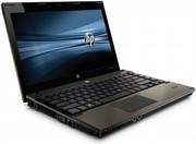 По запчастям ноутбук HP ProBook 4720s (разборка).