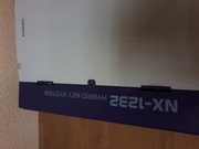 Мини АТС Samsung NX-1232+Системный телефон Samsung NX-24E+приставка NX